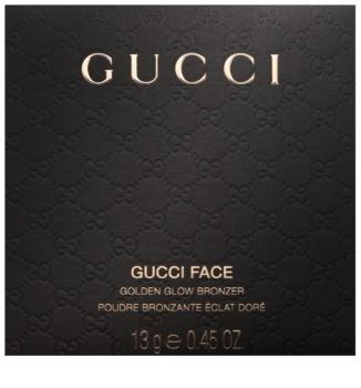 Gucci Face autobronzant