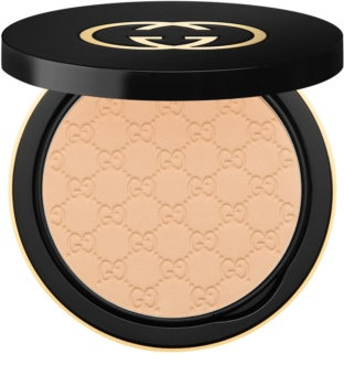 Gucci Face Luxe Finishing Powder fixační pudr