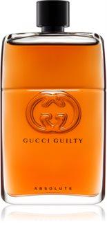 Gucci Guilty Absolute Parfumovaná voda pre mužov 150 ml