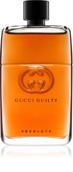 Gucci Guilty Absolute parfumska voda za moške