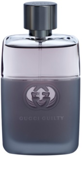 Gucci Guilty Eau Pour Homme Eau de Toilette for Men 50 ml