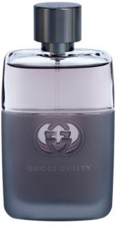 Gucci Guilty Eau Pour Homme eau de toilette pentru barbati 50 ml