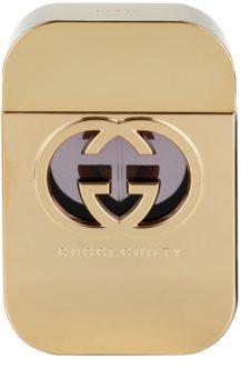 Gucci Guilty Intense eau de parfum para mujer 75 ml