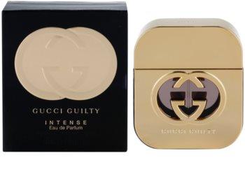 Gucci Guilty Intense parfumska voda za ženske 50 ml
