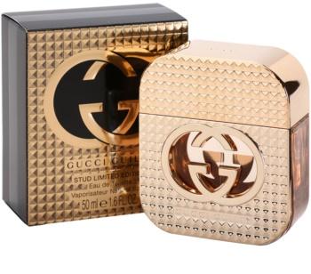 Gucci Guilty Stud toaletní voda pro ženy 50 ml
