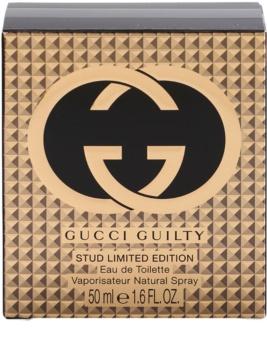 Gucci Guilty Stud Eau de Toilette Damen 50 ml