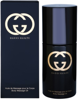 Gucci Guilty Perfumed Oil for Women 100 ml