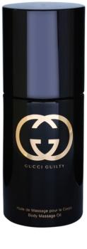 Gucci Guilty illatos olaj nőknek 100 ml