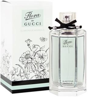 Gucci Flora by Gucci – Glamorous Magnolia Eau de Toilette für Damen 100 ml