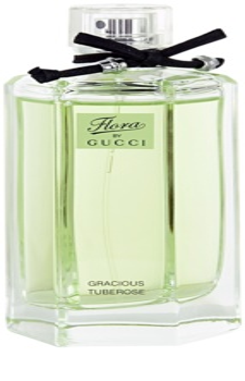 Gucci Flora by – Gracious Tuberose toaletná voda pre ženy 100 ml