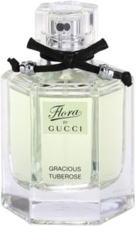 Gucci Flora by Gucci – Gracious Tuberose toaletní voda pro ženy 50 ml