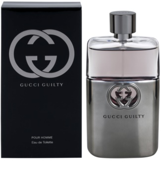 gucci guilty pour homme toaletn voda pre mu ov 150 ml. Black Bedroom Furniture Sets. Home Design Ideas