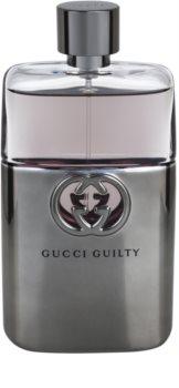 Gucci Guilty Pour Homme toaletní voda pro muže 150 ml