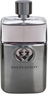 Gucci Guilty Pour Homme woda toaletowa dla mężczyzn 150 ml