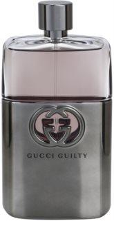 Gucci Guilty Pour Homme eau de toilette per uomo 90 ml