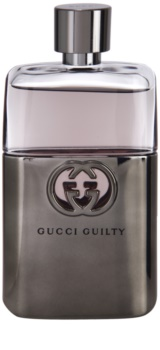 Gucci Guilty Pour Homme After Shave Lotion for Men 90 ml