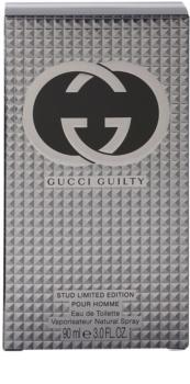 Gucci Guilty Stud Pour Homme eau de toilette pour homme 90 ml