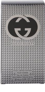 Gucci Guilty Stud Pour Homme woda toaletowa dla mężczyzn 90 ml