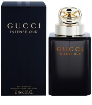 Gucci Intense Oud parfémovaná voda unisex 90 ml