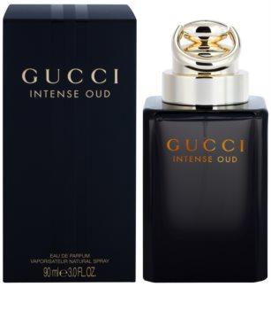 Gucci Intense Oud Parfumovaná voda unisex 90 ml