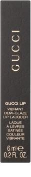 Gucci Lips lesk na rty