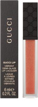 Gucci Lips lesk na pery