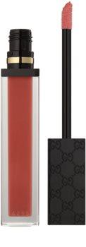 Gucci Lip Vibrant Demi-Glaze Lip Lacquer Lip Gloss