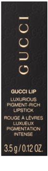 Gucci Lips rtěnka