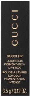 Gucci Lips rúž