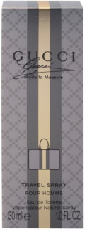 Gucci Made to Measure Eau de Toilette for Men 30 ml