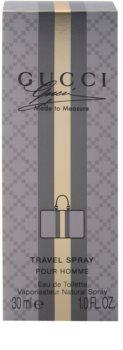 Gucci Made to Measure Eau de Toilette für Herren 30 ml