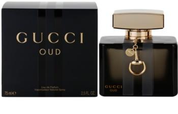 Gucci Oud eau de parfum mixte 75 ml