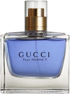 Gucci Pour Homme II woda toaletowa tester dla mężczyzn 100 ml