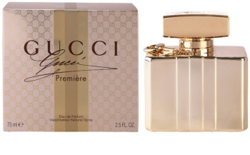Gucci Première eau de parfum per donna 75 ml