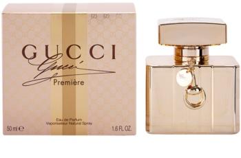 Gucci Première Eau de Parfum para mulheres 50 ml