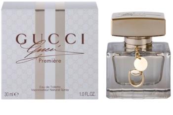 Gucci Première eau de toilette pour femme 30 ml