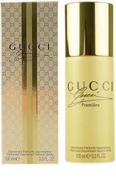 Gucci Première deospray pro ženy 100 ml