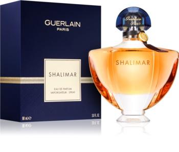 Guerlain Shalimar Parfumovaná voda pre ženy 90 ml
