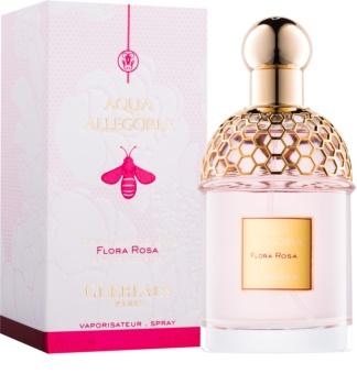 Guerlain Aqua Allegoria Flora Rosa Eau de Toilette for Women 100 ml