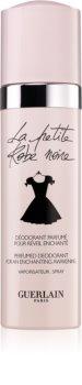 Guerlain La Petite Robe Noire desodorante en spray para mujer 100 ml