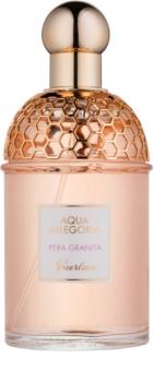 Guerlain Aqua Allegoria Pera Granita toaletní voda pro ženy 125 ml