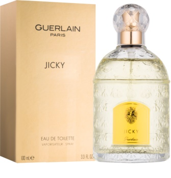 Guerlain Jicky Eau de Parfum for Women 100 ml