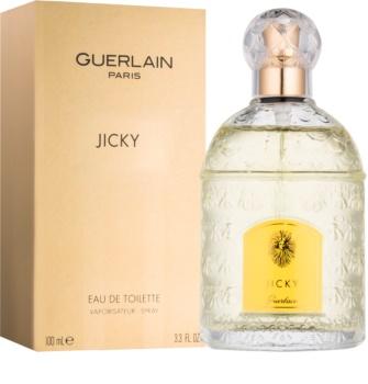 Guerlain Jicky parfémovaná voda pro ženy 100 ml