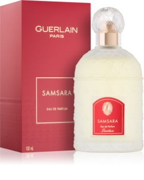 Guerlain Samsara Eau de Parfum for Women 100 ml