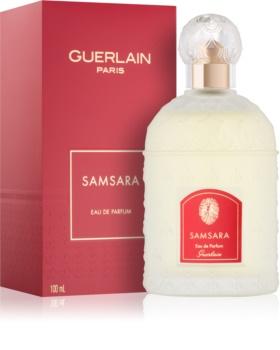 Guerlain Samsara Eau de Parfum voor Vrouwen  100 ml