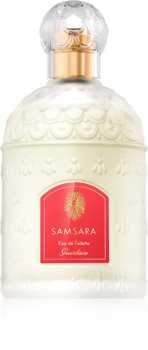 Guerlain Samsara Eau de Toilette for Women 100 ml