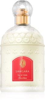 Guerlain Samsara toaletná voda pre ženy 100 ml