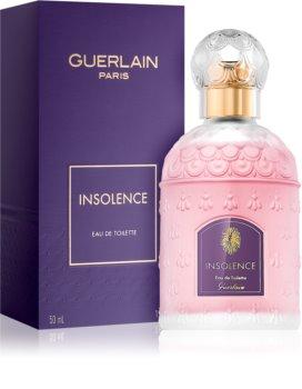 Guerlain Insolence Eau de Toilette para mulheres 50 ml