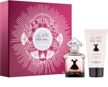 3e7f69871b8 Guerlain La Petite Robe Noire coffret cadeau IX.