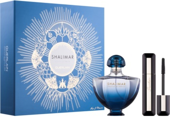Guerlain Shalimar Souffle de Parfum darilni set